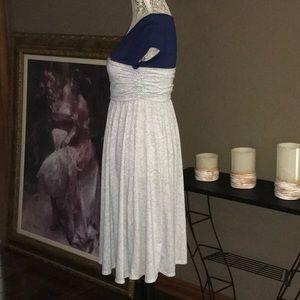 OLSENBOYE  DRESS ( junior size)